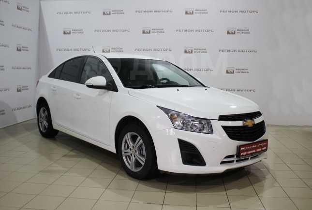 Chevrolet Cruze, 2014 год, 549 900 руб.