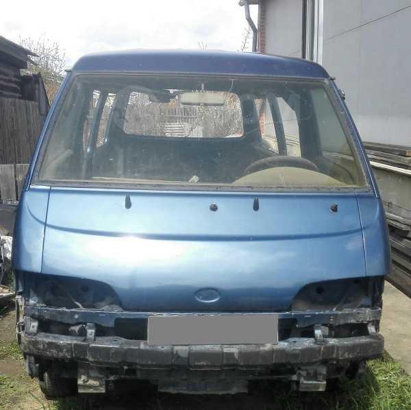 Hyundai Grace, 1994 год, 25 000 руб.