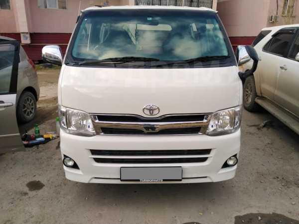 Toyota Regius Ace, 2013 год, 1 350 000 руб.