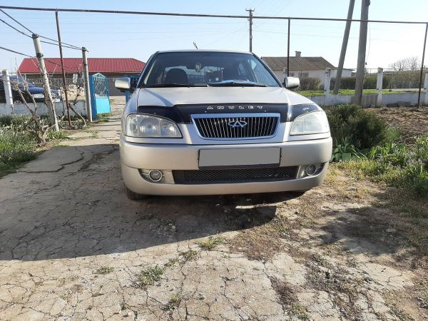 Chery Amulet A15, 2007 год, 125 000 руб.