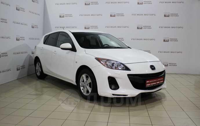 Mazda Mazda3, 2012 год, 619 900 руб.
