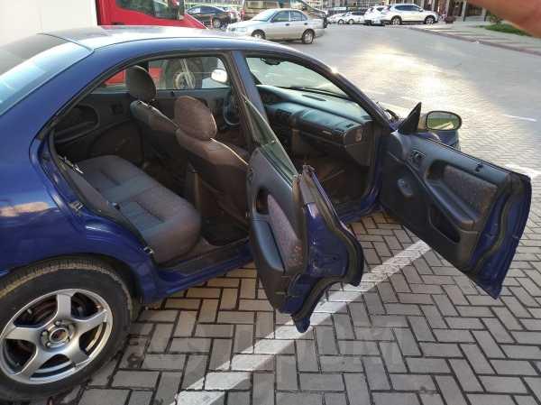 Chrysler Neon, 1998 год, 110 000 руб.