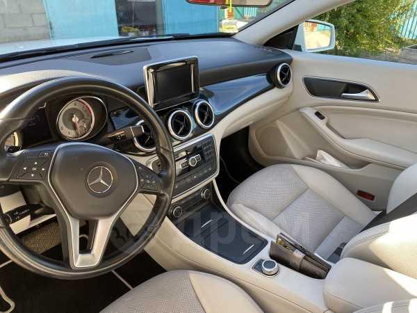 Mercedes-Benz CLA-Class, 2014 год, 1 215 000 руб.