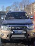Toyota Fortuner, 2011 год, 1 400 000 руб.