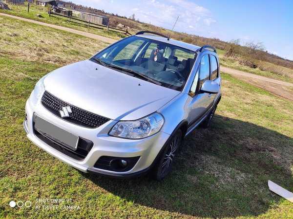 Suzuki SX4, 2011 год, 459 000 руб.