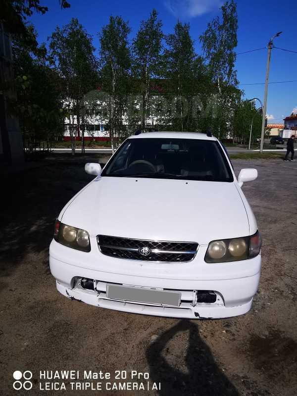 Nissan R'nessa, 1997 год, 170 000 руб.