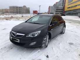 Новый Уренгой Astra 2010