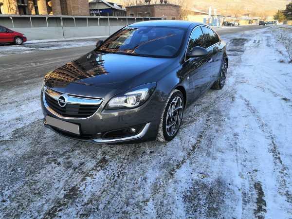 Opel Insignia, 2014 год, 1 099 000 руб.