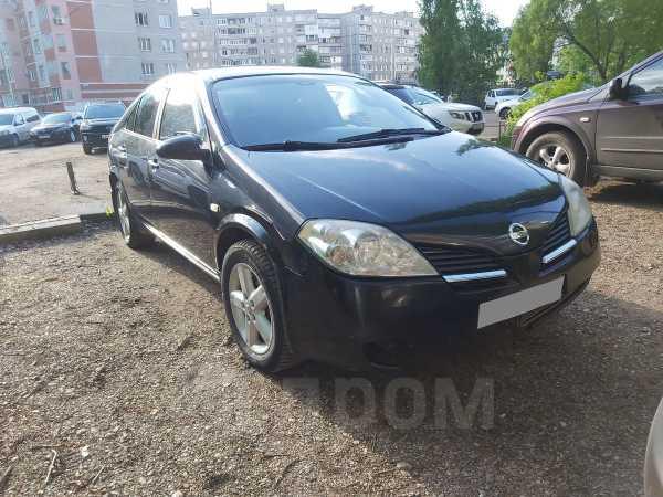 Nissan Primera, 2004 год, 195 000 руб.