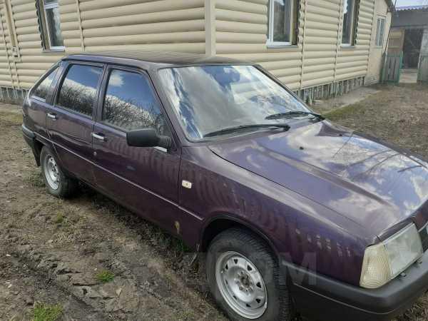 ИЖ 2126 Ода, 2004 год, 45 000 руб.