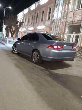 Шадринск Accord 2006