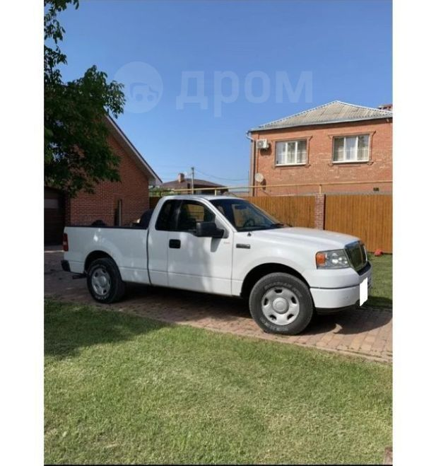 Ford F150, 2008 год, 750 000 руб.