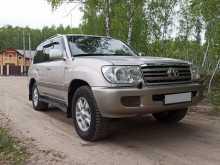 Челябинск Land Cruiser 2003
