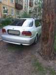 Honda Civic Ferio, 1999 год, 195 000 руб.