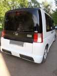 Honda Mobilio, 2003 год, 270 000 руб.