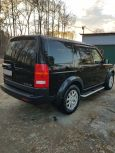 Land Rover Discovery, 2008 год, 760 000 руб.