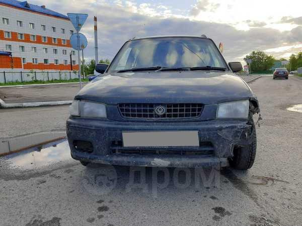 Mazda Demio, 1997 год, 90 000 руб.