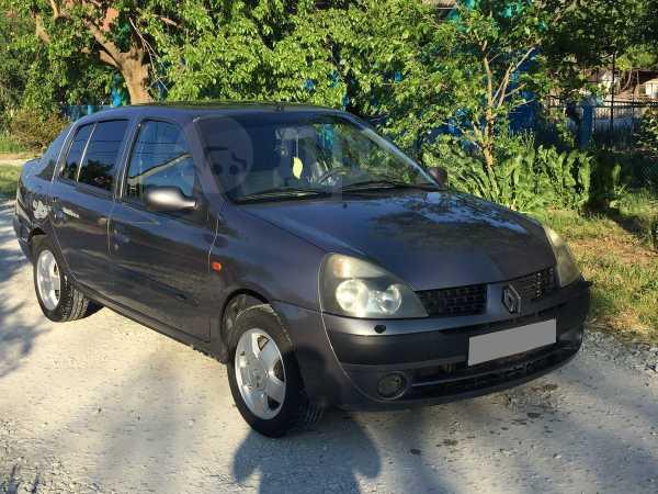 Renault Symbol, 2003 год, 147 000 руб.