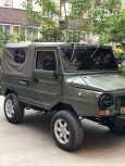 ЛуАЗ ЛуАЗ, 1989 год, 65 000 руб.