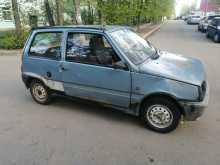Красноармейск 1111 Ока 2002