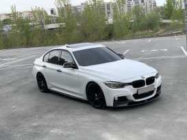 Барнаул BMW 3-Series 2013