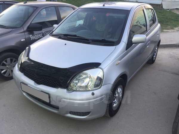 Toyota Vitz, 2002 год, 222 000 руб.