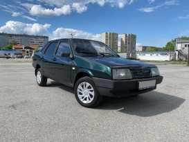 Ижевск 21099 2002