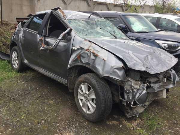 Nissan Terrano, 2018 год, 268 000 руб.
