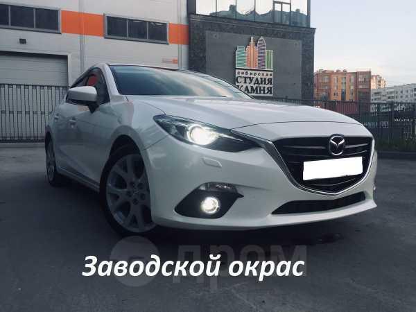 Mazda Mazda3, 2013 год, 885 000 руб.