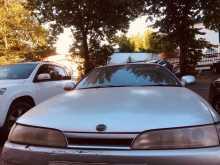 Краснодар Corolla Ceres 1992