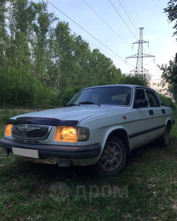 ГАЗ 3110 Волга, 1998 год, 37 000 руб.