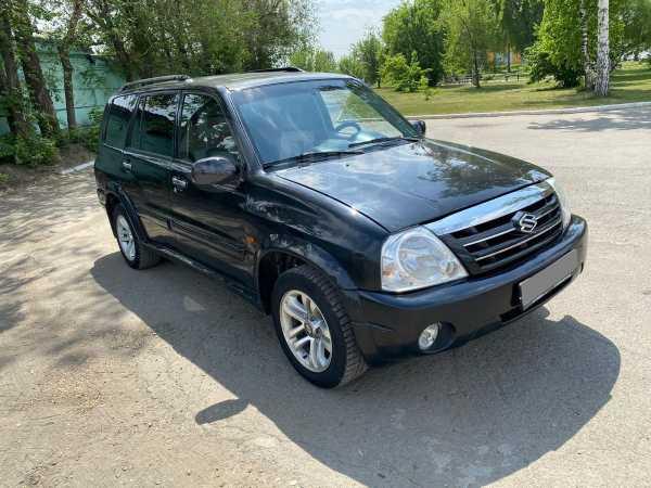 Suzuki Grand Vitara XL-7, 2003 год, 355 000 руб.