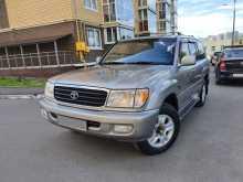 Чебоксары Land Cruiser 2001