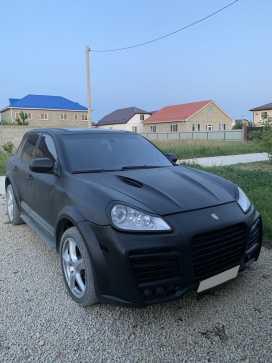 Витязево Cayenne 2007