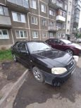 Chery Amulet A15, 2007 год, 96 000 руб.