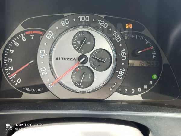 Toyota Altezza, 2004 год, 350 000 руб.