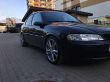 Химки Vectra 1997