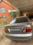 Nissan Almera, 2005 год, 222 000 руб.