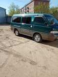 Hyundai Grace, 1996 год, 150 000 руб.