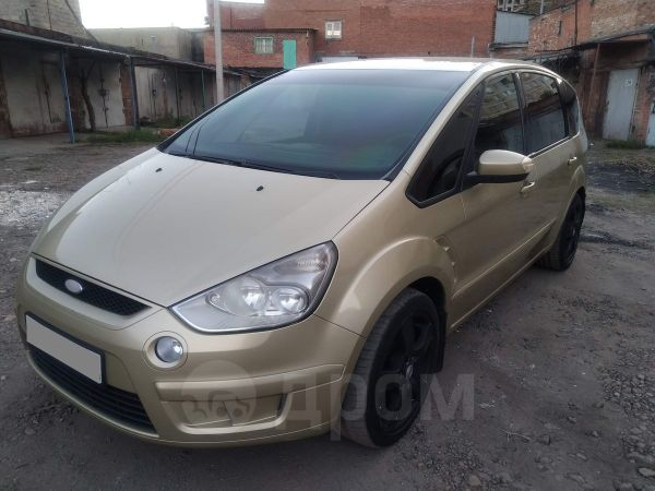 Ford S-MAX, 2006 год, 444 999 руб.