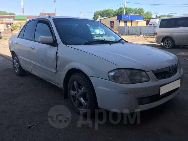Mazda Familia, 1999 год, 75 000 руб.