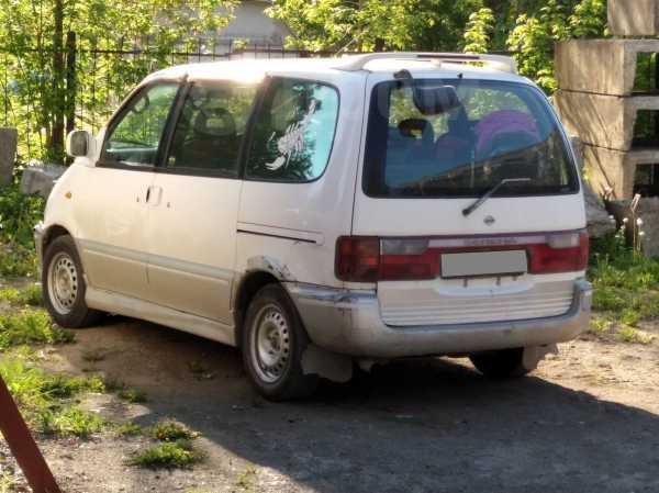 Nissan Serena, 1997 год, 200 000 руб.
