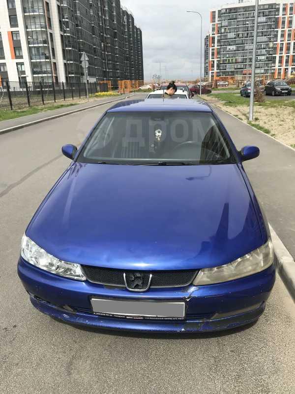 Peugeot 406, 1999 год, 70 000 руб.