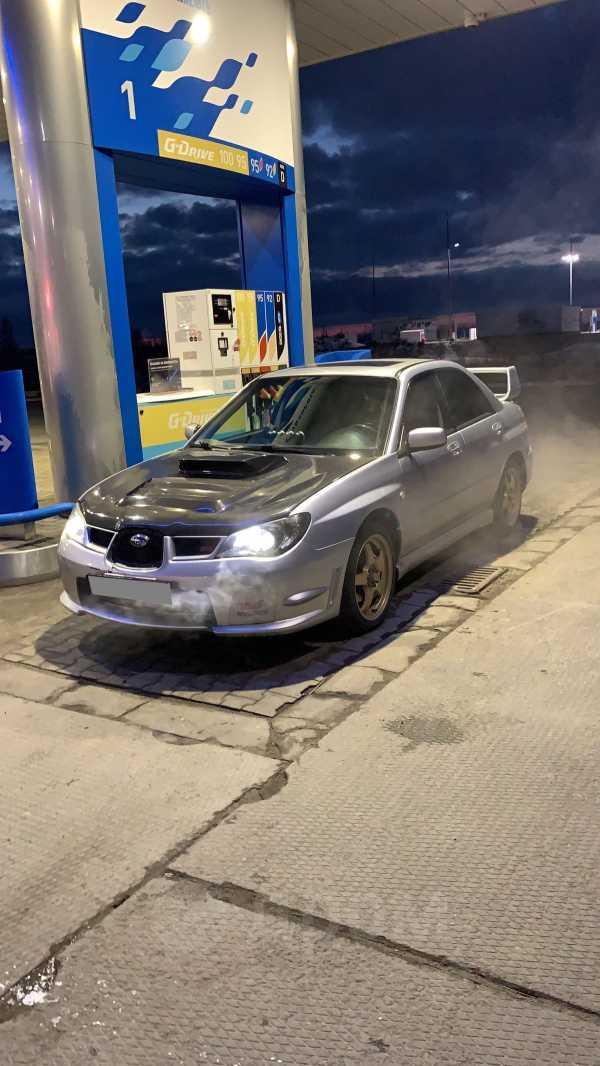Subaru Impreza WRX, 2004 год, 520 000 руб.