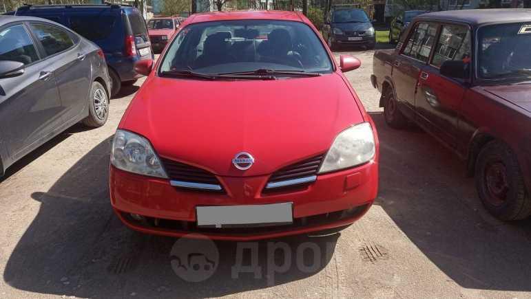 Nissan Primera, 2005 год, 265 000 руб.