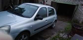Советск Clio 2004