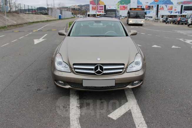 Mercedes-Benz CLS-Class, 2009 год, 1 300 000 руб.