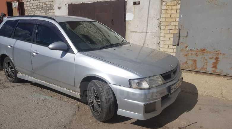 Nissan Wingroad, 2000 год, 165 000 руб.