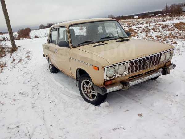 Лада 2106, 1988 год, 20 000 руб.