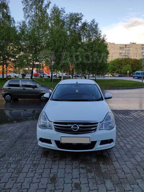 Nissan Almera, 2017 год, 390 000 руб.